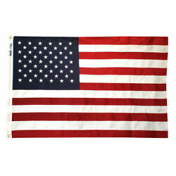 4x6 American Flag Tough Tex By Annin 002720 Made In The Usa