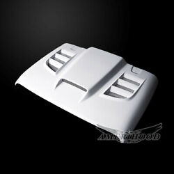 2018-2021 Jeep Wrangler Jl Ssk Style Functional Ram Air Hood Check Wait Time