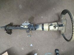 1980 - 1983 Chevy Gmc Truck Oem Steering Column Gm With Key