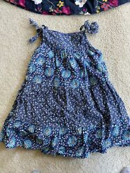 Lot Of Gap And Tea Collection Dresses 3t