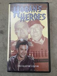 Hogans Heroes Vhs Tapes The Collectors Edition