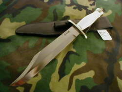 Randall Knife Knives 12-11confederatensdfchnssmcbl.scs R.iv.nsbbs A3640