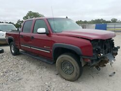 97k Mile Silverado Sierra Automatic At Transmission Classic Style Creased Door