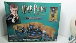 Harry Potter Room Of Requirement Figure Toy Playset New J2
