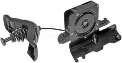 Spare Tire Hoist Dorman 924-539