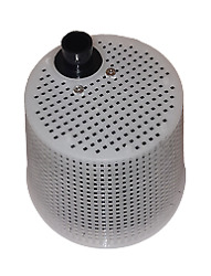 Boat Marine Replacement Filter Element For Odor Filter Waste Tanks