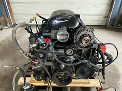 2001 Chevy Tahoe 5.3 Lm7 Engine Trans 4l60 Pull Out 2wd Ls1 Ls2 Ls6