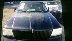 03 04 05 Lincoln Aviator Hood Free Local Delivery Local Pick Up Black