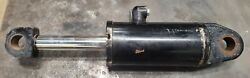 Agco Challenger Steerable Hitch Hydraulic Cylinder 189-6001 183-4396