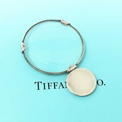 Nyjewel And Co. 925 Sterling Silver Magnifying Glass