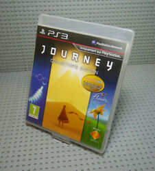 Journey - Collectorand039s Edition - Playstation 3 Ps3 - Game French
