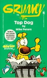 Grimmy Top Dog Mother Goose And Grimm By Mike Peters Mint Condition
