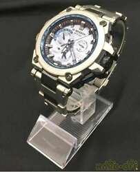 Casio G-shock Mtg Solar Radio Waves Mtg-g1000 6607j4