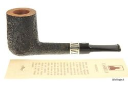 Pipe Castle Andldquoregimental Andldquo Old Antique Dealers 07 By 60 - Limited Edition 2020