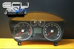 Speedometer/instrument Cluster Ford Transit Connect Diesel 9t1t-10849-ce
