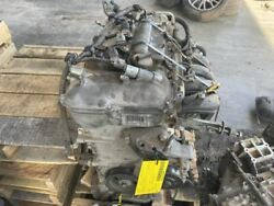 Engine 1.8l 2zrfe Engine With Variable Valve Timing Fits 09-10 Corolla 1501377
