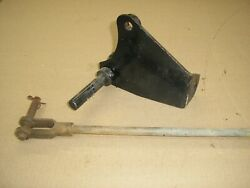 Simplicity Allis Chalmers Rear Tube Lift Hitch Assembly B-10 Tractor