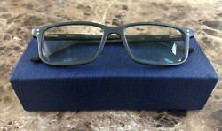 Morgenthal Frederics Sean Horn 1068 Rx Glasses - Made In Germany
