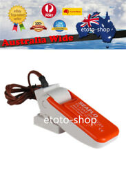 Seaflo Float Switch For Bilge Pump Boat Marine Submersible Pump Automatic Switch