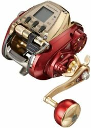 Daiwa 21 Seaborg 600mj Right Electric Reel English Screen Latest Products In Box