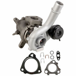 For Ford Lincoln Ecboost 3.5l Right Side Turbo Kit W/ Turbocharger Gaskets Tcp