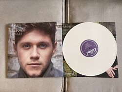 """Niall Horan Flicker Limited Web Store Tan Color Vinyl Lp 12"""" One Direction"""