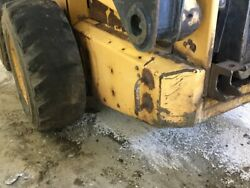 New Holland Lx865 - Frame Only Less All Components
