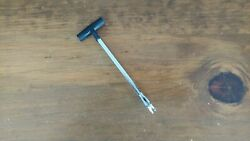 Nos Vintage 1966 Huffy Rail Banana Seat Muscle Bike 5-speed Stick Shifter Arm