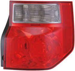 Tail Light-assembly Right Dorman 1611459 Fits 03-08 Honda Element