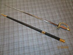 French 1767 Officer#x27;s Small Sword