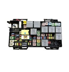 2008-2009 Dodge Nitro Jeep Liberty New Oem Tipm Fuse And Relay 04692235