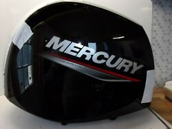 Mercury 150 H.p. 4 Stroke New Top Cowling 8m0159538 2016 Up