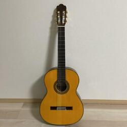 Asturias No.prelude S 32319 Classical Guitar Ships Safely From Japan