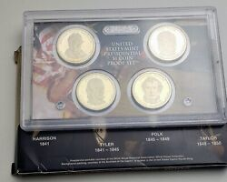 2009-s - 2013-s 8 Proof Sets 36 Coins Total