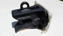 Premier Brand Model 24 Drop-down Coupling Pintle Towing Hitch - New