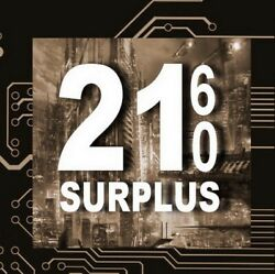 2160surplus.com- Domain Name--future Military Surplus-ideal For Gamers Clothing