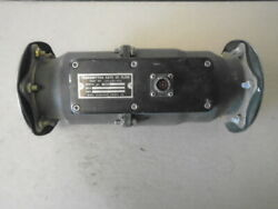 1 Ea Used Gull Airborne Fuel Rate Of Flow Transmitter P/n 150-005-003