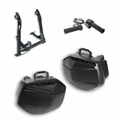 Ducati Touring Pack For Multistrada 1260 97980641a