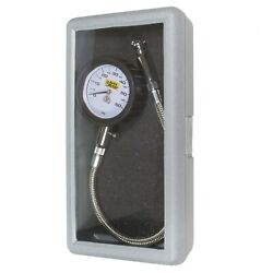Autometer For Mechanical Tire Pressure Gauge 0-60 Psi - 2160