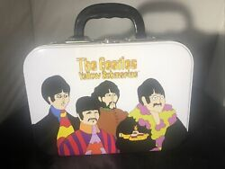 The Beatles Yellow Submarine Collectible Tin Lunchbox