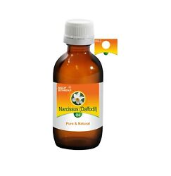Narcissus Daffodil Pure Natural Fragrance Essential Oil Narcissus Poeticus