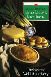 Lamb Leeks And Laverbread Best Of Welsh Cookery By Gilli Davies Excellent