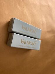 Valmont V-line Lifting Eye Cream/ Concentrate 2x 3 Ml