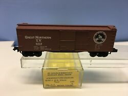 N Scale Kadee Micro Trains Mtl 42191-1 Gn 6209 Very Hard To Find Road Number