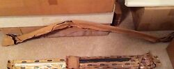 Nos Ford C9zz-6351727-a Boss 429 Mustang Lh Drip Rail Moulding Scarce Item Nos