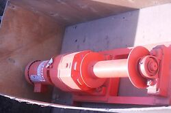 Jeamar Winches For Pulling Pushing Lifting Ht1900 W/ Control