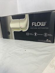Flow Motion Activated Touchless Kitchen Faucet - Oil Rubbed Bronze Ub-7000-orb