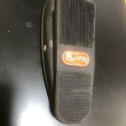 Maestro Bg-2 Boomerang Wah Effects Pedal Ships Safely From Japan