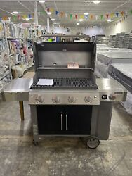 Weber Natural Gas Grill Gs4