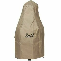 Bali Outdoors Patio Chiminea Cover H43.3'' X D22''